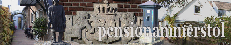 Pension Ammerstol